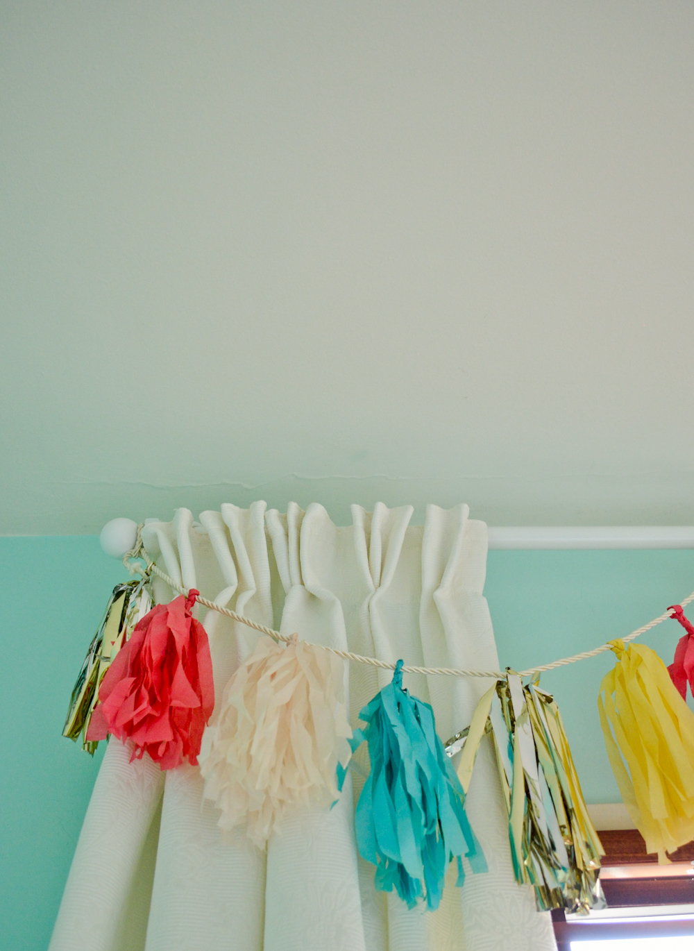 How To Triple Pinch Pleat Curtains With Ikea Hardware