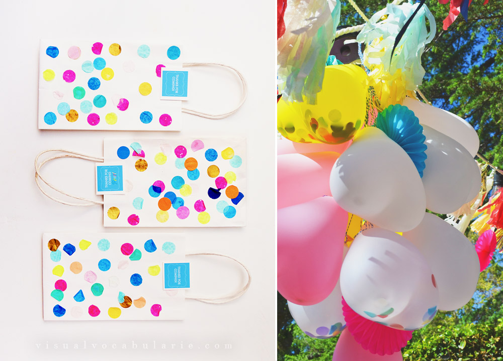 confetti-party-bags-tassel-garland-balloons