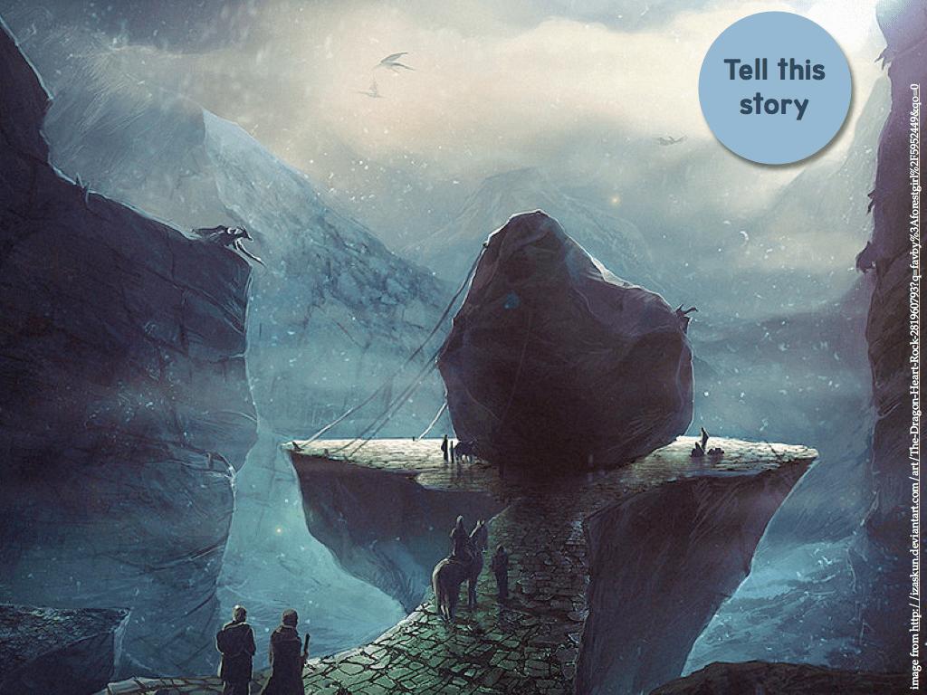 Fictional Narrative Short Story