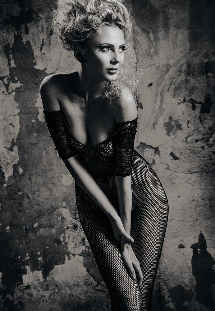 Maria Klochkova by Vadim Stein