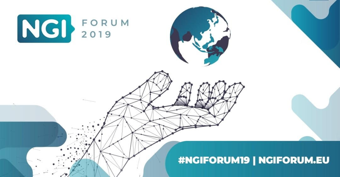 NGI Forum 2019: Building a human-centric internet for the future