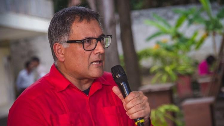 Ministro Juan Arias: Con cada elección demostramos al mundo que en Venezuela existe la democracia