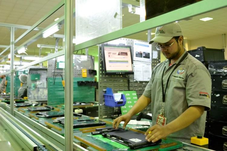 VIT 11 años produciendo: Del Computador Bolivariano en 2006 al Mini Computador en 2017