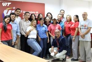 VIT apuesta por el crecimiento profesional de sus trabajadores