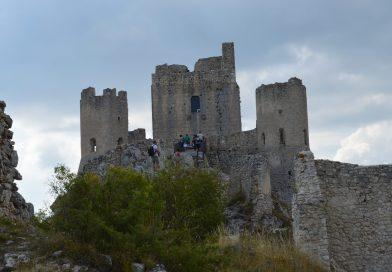 Rocca di Calascio: un panorama mozzafiato