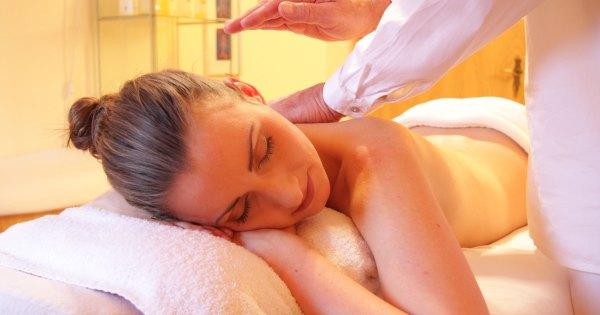 massages van het geslacht