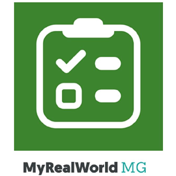 MyRealWorld MG