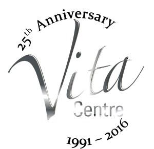 Vita Centre 25th Anniversary