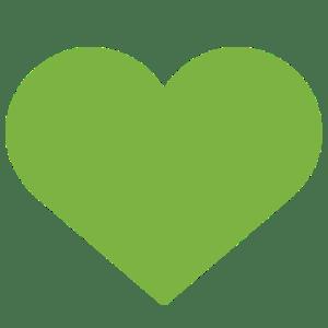 Vita Centre Green Heart