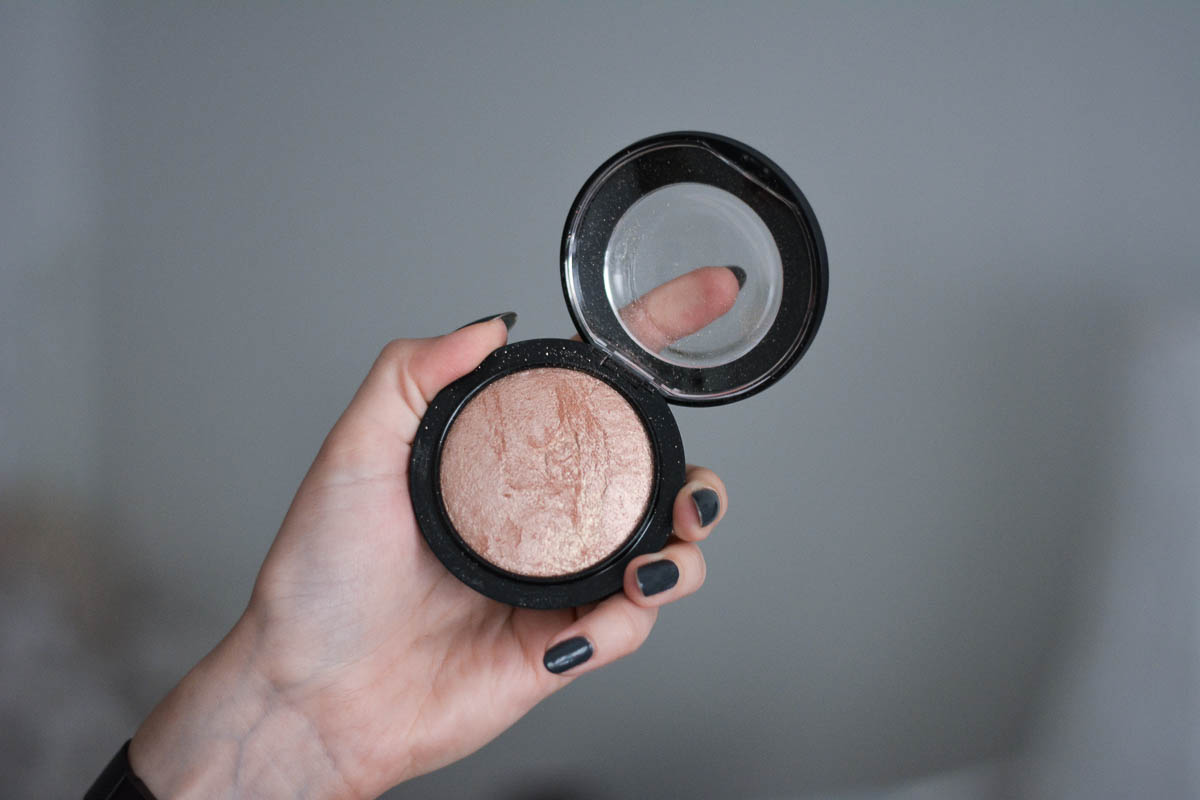 make-up produkt