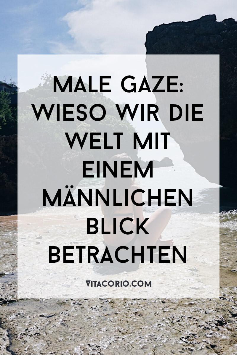 Male Gaze