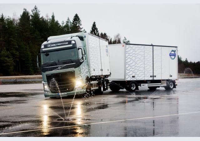 Quale futuro per la sicurezza dei Camion?