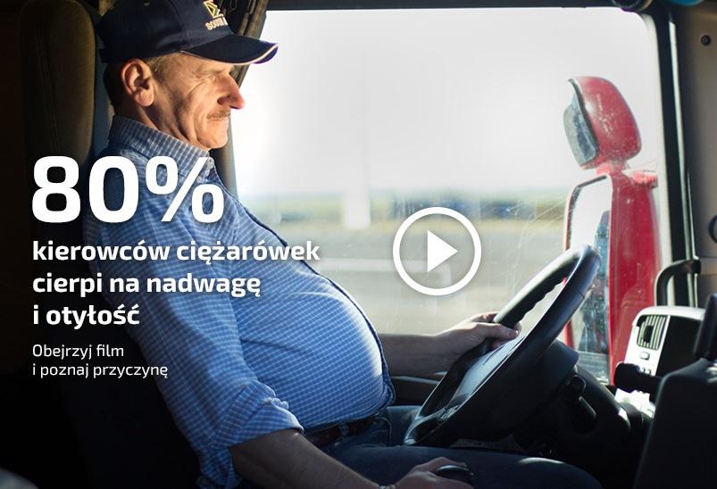 La patologie del camionista e i rischi per la salute