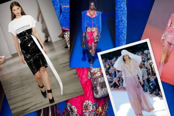 fashion trend - cover