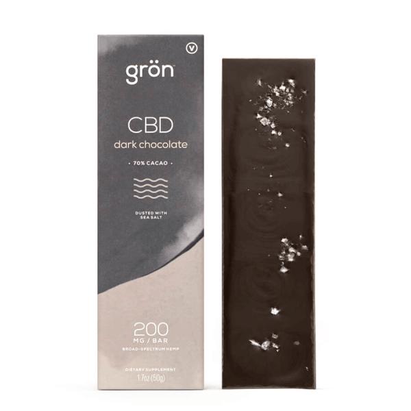 Gron Dark Chocolate