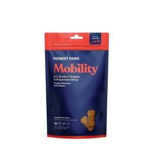 Mobility CBD Soft Chews