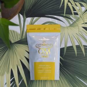Eucalyptus CBD Epsom Salt