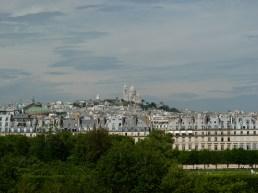 Montmartre and Sacré-Cœur