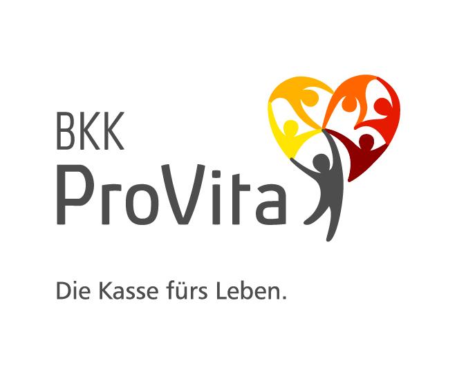 Vital B. Well ist offizieller Kooperationspartner der BKK Pro Vita