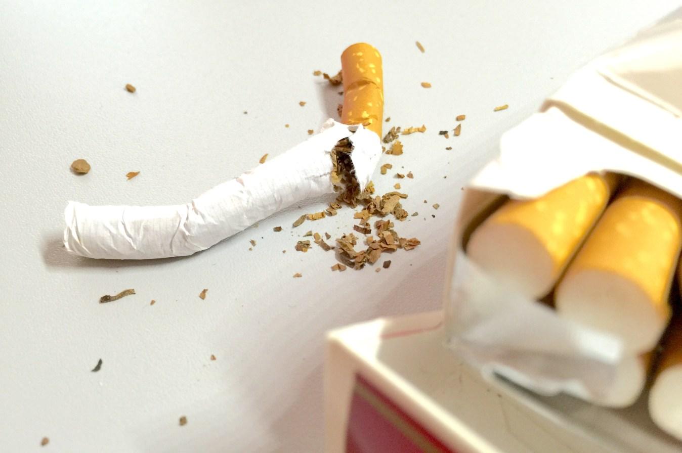 Rauchen aufhören mit Vital B. Well - Hypnose als Werkzeug zur Rauchentwöhnung