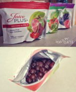 juice plus gummibärchen