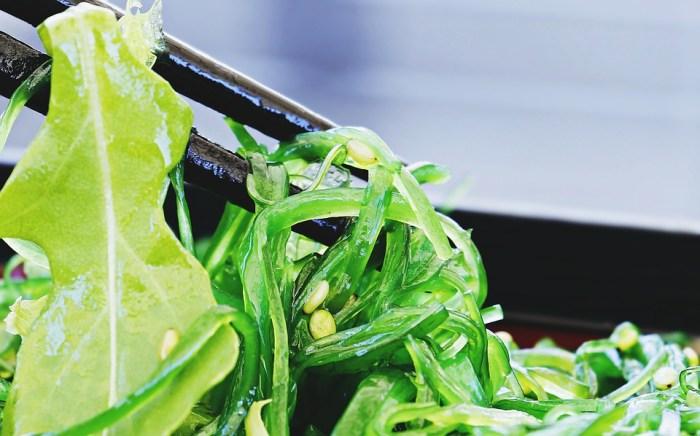 Algen gesunde algen