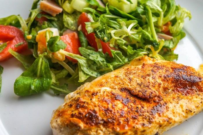 Abnehmen bei richtiger Ernährung: ein Menü für 5 Tage, diät, abnehmen, gesunde ernährung, gewicht verlieren