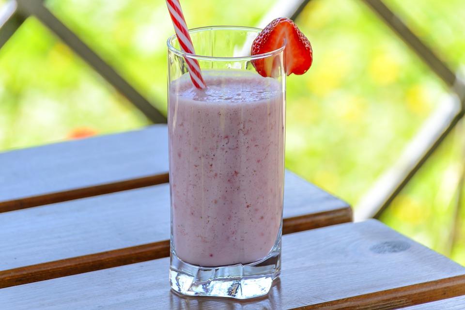 Joghurt Falsche Produkte die das Abnehmen erschweren