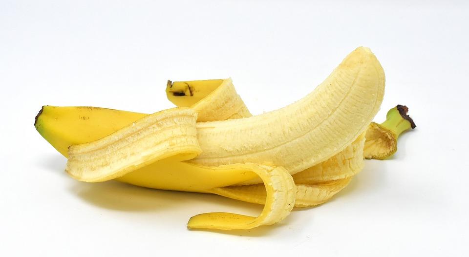 Bananen sind gesund und gut für den Stoffwechsel