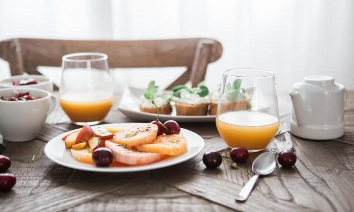 Gesundes leckeres Essen: 5 Gerichte für Zweifler
