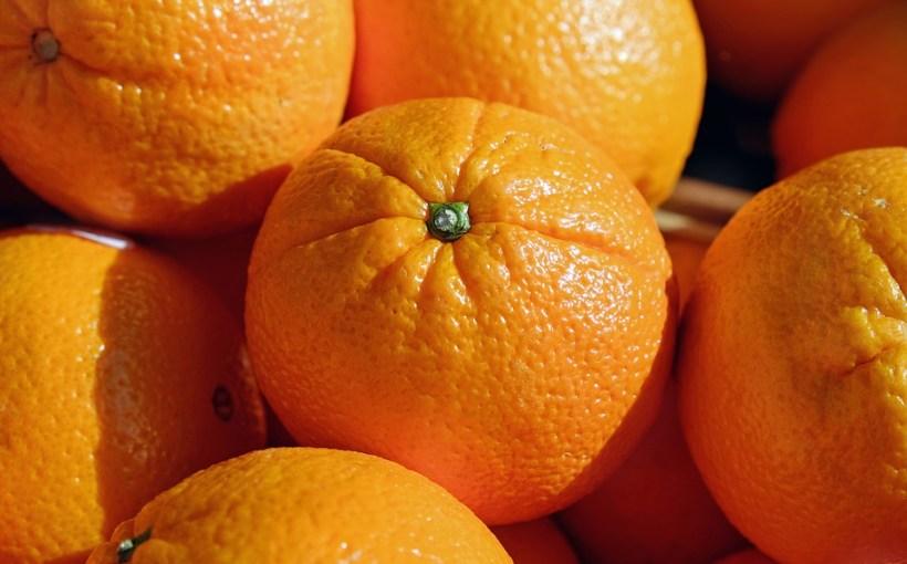 Orangenhaut - Cellulite loswerden