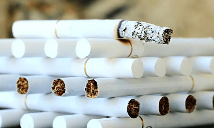 Mit dem Rauchen aufhören – Nichtraucher werden und bleiben