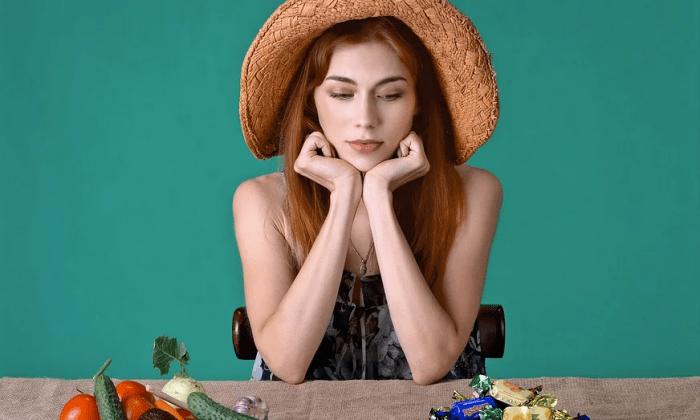 Wie man ohne Diät Gewicht verlieren kann