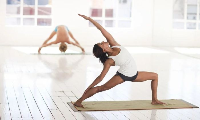 Pilates und Yoga wo sind die Unterschiede
