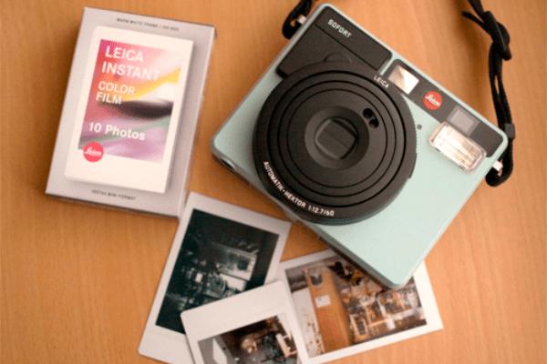 LeicaSofort