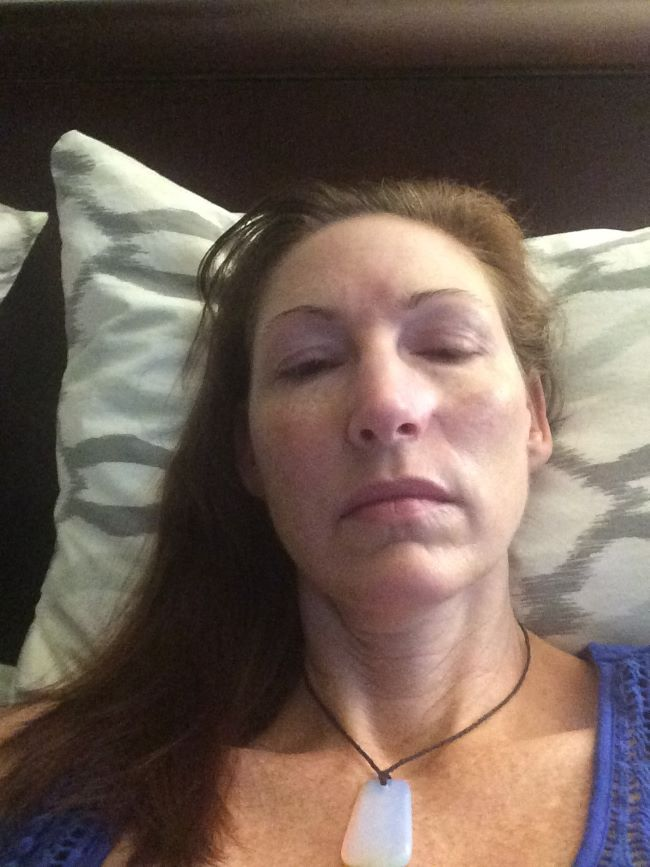 Vital + Clear Kimberly Anne Brain Fog Chronic Fatigue