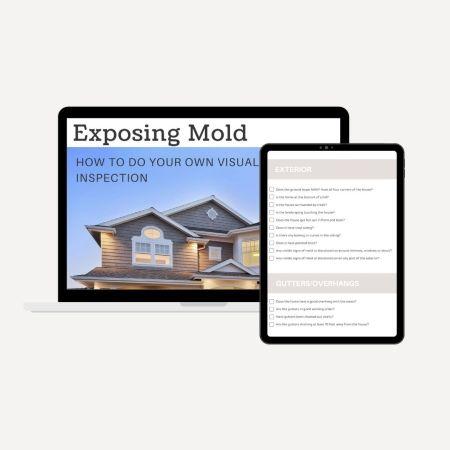 Exposing Mold Vital + Clear E-bundle cover image