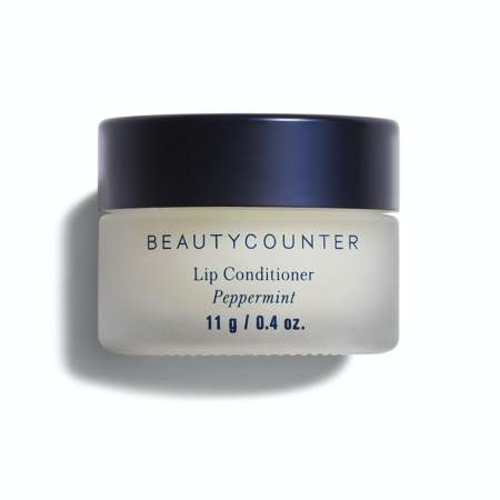 Peppermint Lip Conditioner image