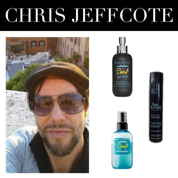Chris Jeffcote - Blue Mambo | The Lipstick Tales
