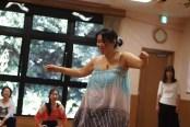 バイタルダンス Fana's ウィクリーレッスン