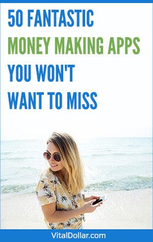 App mobili per fare soldi