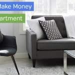 7 modi per fare soldi con il tuo appartamento