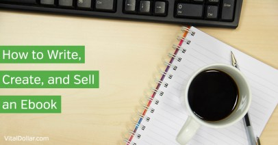 how to sell ebook