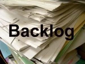 Image result for medicare reimbursement appeals backlog
