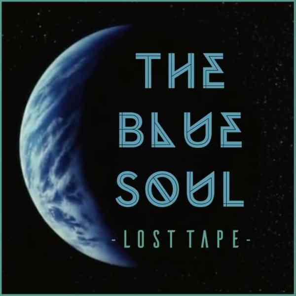 The Blue Soul Cover Art