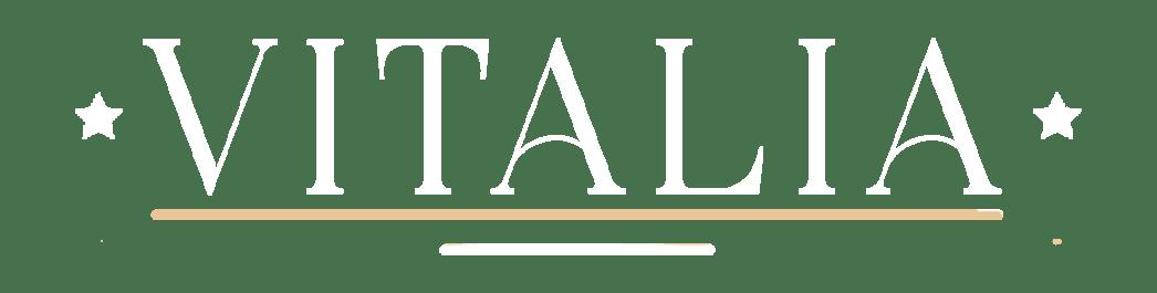 Vitalia Logo Header