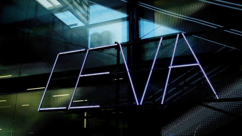 CEVA, end of construction