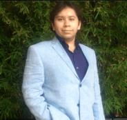 Ricardo Ramirez Anahuac