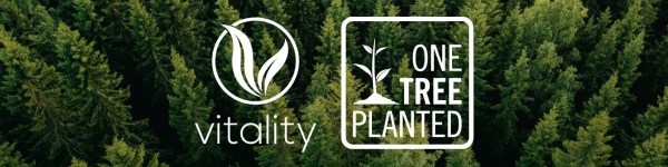 Charitable Partnership with One Tree Planted