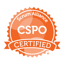 Certified Scrum Product Owner Scrum Alliance